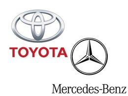 Toyota et Mercedes très forts en terme de relation clientèle.
