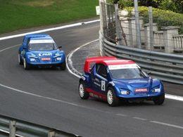 1er GP Electrique de Pau: Soheil Ayari en était!