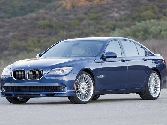 BMW : la M7, une possibilité ?