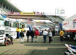Exclusif : les pilotes MotoGP en photo