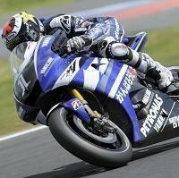 Moto GP - Valence: Jorge Lorenzo dit non et Katsuyyuki Nakasuga est ravi