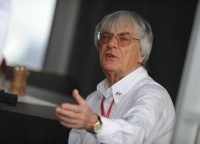 F1: Ecclestone et ses discours qui... détonnent !