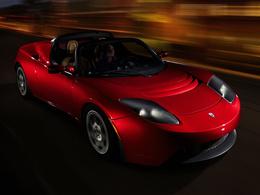 Tesla : une introduction en bourse sur les chapeaux de roues