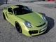 Photos du jour : Porsche Cayman Techart (Exclusive Drive)