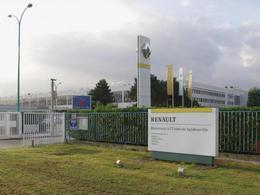 Renault condamné à verser 20.000 euros à 91 employés pour préjudice moral et anxiété