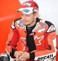 MotoGP - Ducati : Stoner pourra courir quand il veut