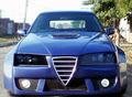 Daewoo Brera GTA: l'Alfa qu'on n'a pas