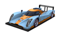 Aston Martin brigue la victoire aux 24 Heures de Mans et s'inscrit en LMS!