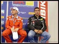 Superstock 1000 - Magny-cours : Réactions après la course