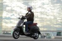Vespa : 400 € d'avantage client sur une partie de la gamme jusqu'au 31 mars