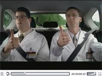Les pubs d'Outre-Atlantique pour la Subaru Impreza