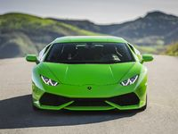 Lamborghini : une supercar électrique, pourquoi pas