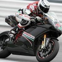 Superbike - Ducati: Niccolo Canepa rebondit avec la nouvelle écurie Roma