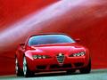 L'Alfa Romeo Brera élue plus belle voiture de l'année