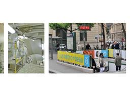 Transports alternatifs à Paris : zoom sur le programme « Renouveau du Métro »