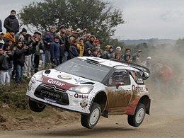 Le Qatar va-t-il racheter Citroën Racing ?