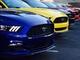Les Français choisissent surtout la Ford Mustang en 4 cylindres