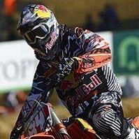 Motocross  GP d'Europe : MX 2, Herlings 1er est né !