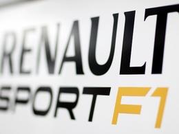 Renault Sport F1 fait son bilan 2013 en vidéo