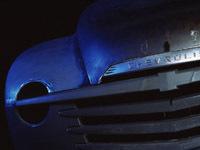 Au revoir, Chevrolet SSR...