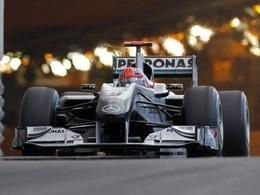 La FIA réfléchit au DRS pour Monaco