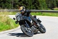 Actualité moto - KTM: En voici un peu plus sur la 1190 Adventure R
