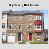 'Si vous achetez ma maison je vous offre ma Ferrari'