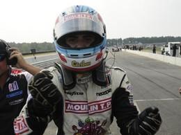 (Echos des paddocks #45) Tristan Vautier, GT Revival, WTCC...