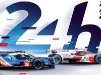 Les droits TV des 24 Heures du Mans acquis par L'Equipe