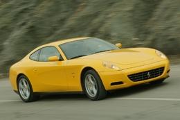 La Ferrari 612 Scaglietti retourne au garage : un rappel concerne l'embrayage…