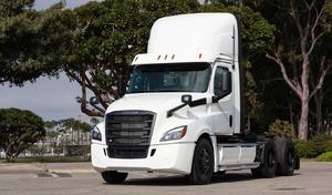 Etats-Unis : la folie émergente des camions électriques