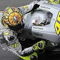 Moto GP - Portugal : Rossi: Houston, nous avons un problème