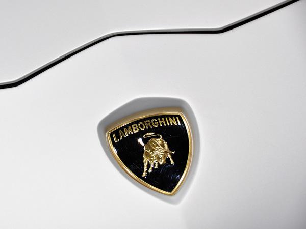 """La future Lamborghini sera pour la vie """"de tous les jours"""""""