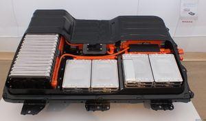Nissan : des batteries reconditionnées pour l'ancienne Leaf au Japon