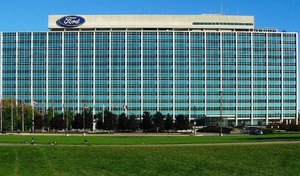 Ford anticipe une récession mondiale