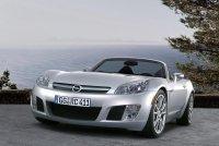 Opel GT : levé de voile avant l'heure !