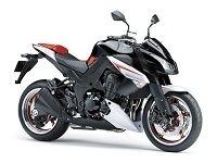 Actualité moto - Kawasaki: Des éditions spéciales en Z et ER6f