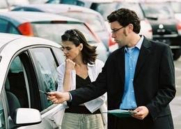 Faites des économies ! Achetez-vous une voiture d'occasion pendant les vacances !