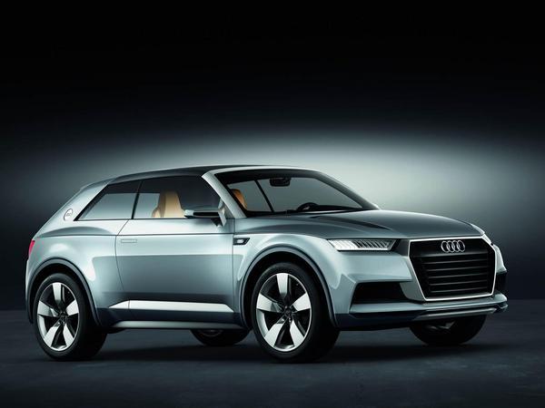 Encore 11 nouveaux modèles à venir pour Audi