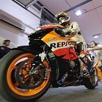 Moto GP - Test Le Mans: Pedrosa quitte la Sarthe en tête