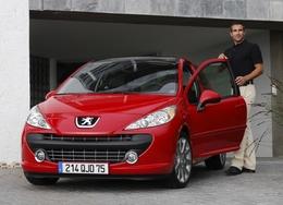 La Peugeot 207 en grande forme sur le marché de l'occasion !
