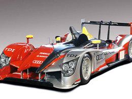La Formule 1 ? Audi n'en veut pas
