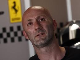 GT Tour : Fabien Barthez commence à se prendre pour un pilote
