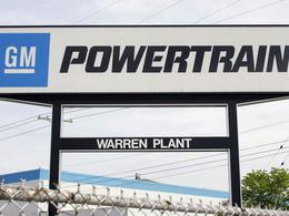 GM va investir 1.3 milliards de $ dans 5 usines américaines