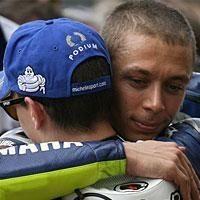 Moto GP - Yamaha: Rossi parle de deux ans de plus