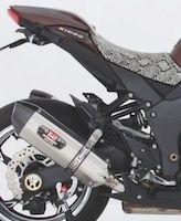 Yoshimura R-77J® pour Kawasaki Z1000 et Z1000 SX