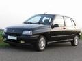 Saucisse du vendredi : Renault Clio dauphin 56
