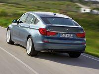 La BMW Série 5GT fait un gros flop aux USA