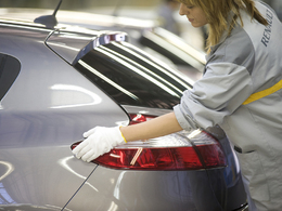 Ouverture du marché de la pièce de carrosserie : pas le moment, selon le ministre de l'Economie