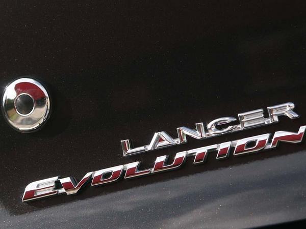 La future Mitsubishi Lancer Evolution en hybride rechargeable ?